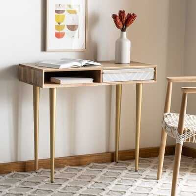 Kershner Desk - Wayfair