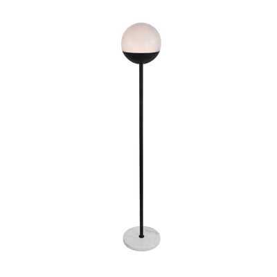 "Yearby 62"" Traditional Floor Lamp - AllModern"