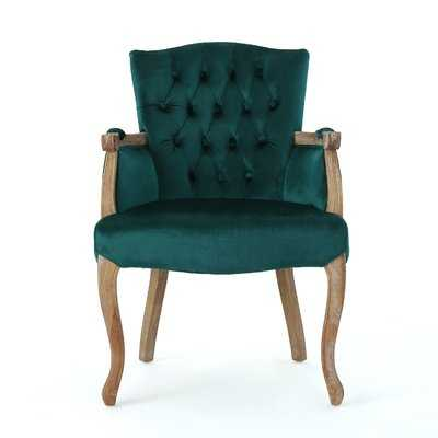 Prendergast Upholstered Dining Chair - Wayfair