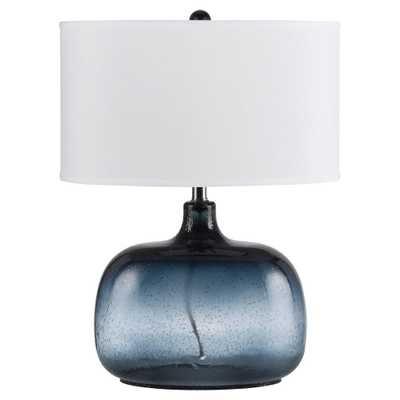Cal Lighting Christi glass Table Lamp (Lamp Only) CORDLESS - Target