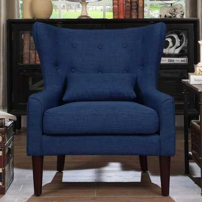 Millett Wingback Chair - Birch Lane