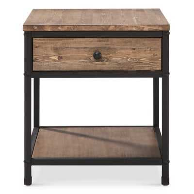 Clara Marie End Table - Wayfair