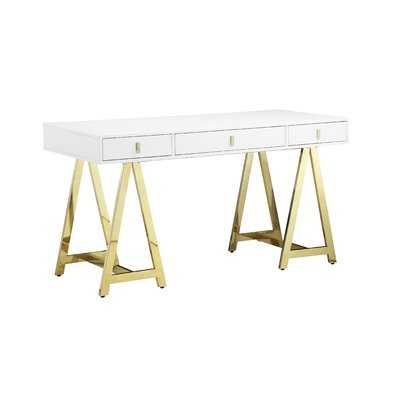 Riley Desk - Wayfair