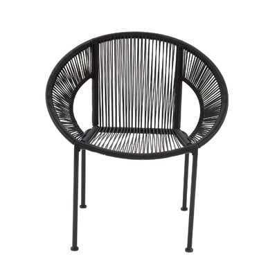 Alexus Papasan Chair - AllModern