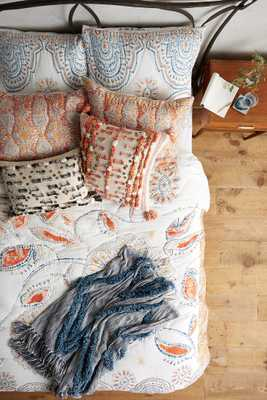 Kitula Quilt - Anthropologie
