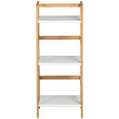 Wellston Etagere Bookcase - AllModern