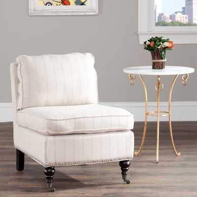 Slipper Chair - Birch Lane