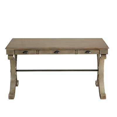 Willowbrook Writing Desk - Wayfair