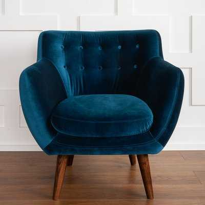Martinique Armchair - AllModern