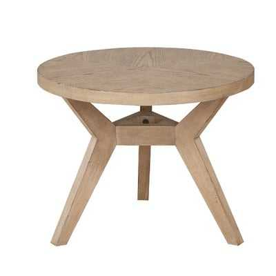 Brighouse End Table - AllModern