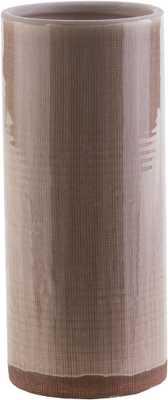 Nazario 3.94 x 3.94 x 9.06 Table Vase - Neva Home