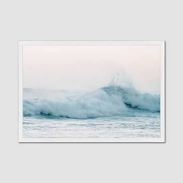 "Minted for west elm, Playa Negra, 38""x26"" - West Elm"