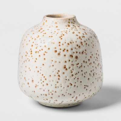 Vase - White - Threshold, Vase - Target