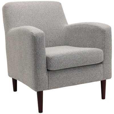 Driskill Loft Armchair - Wayfair