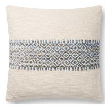 Rickman Throw Pillow - Wayfair