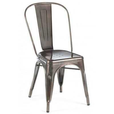 Ebony Dining Chair - Wayfair