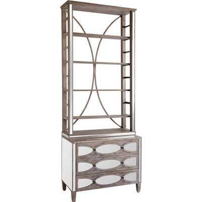 """92"""" Bookcase - Wayfair"""