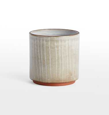 Whitney Medium Planter - Rejuvenation