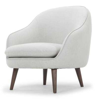 Garret Barrel Chair - AllModern