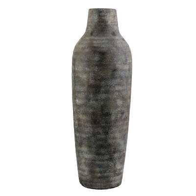 Dam Floor Vase - Wayfair
