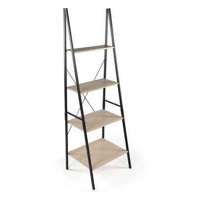 Rech 4 Tier Etagere Bookcase - Wayfair