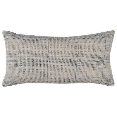 Pacheco Cotton Pillow - Wayfair