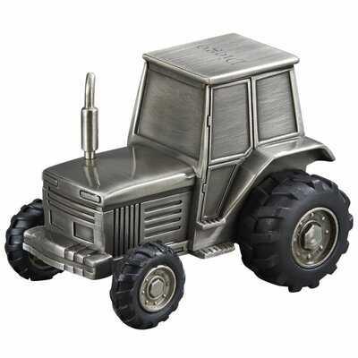 Said Tractor Bank - Wayfair