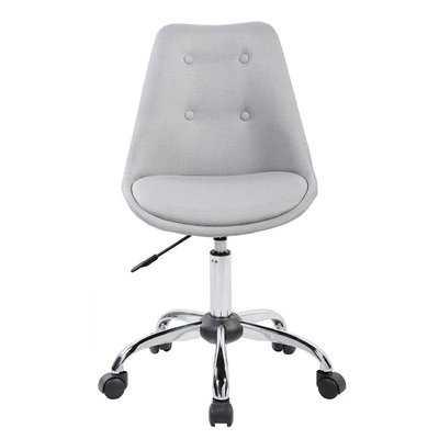 Esteves Mid-Back Desk Chair - Wayfair