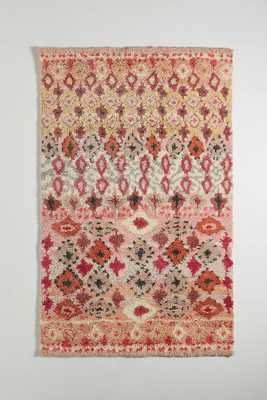 Hand-Tufted Ynez Rug - Anthropologie