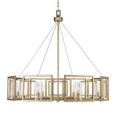 Wightman Unique / Statement Drum Chandelier - AllModern