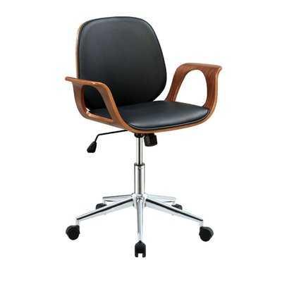 Weidler Office Chair - Wayfair