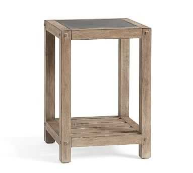 Brooklyn Side Table - Pottery Barn
