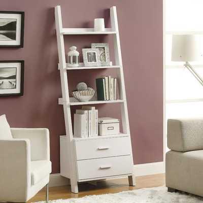 Antoninus Ladder Bookcase - AllModern