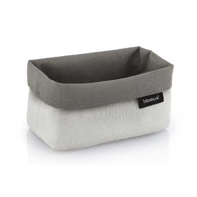 Ara Reversible Small Storage Basket - Wayfair