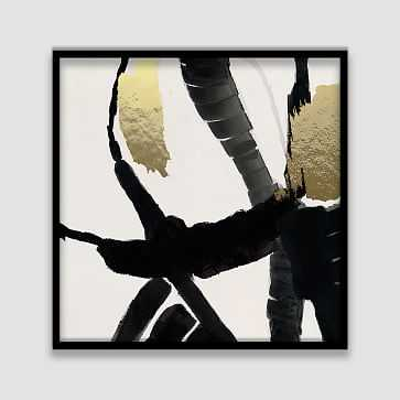 The Arts Capsule Framed Print, Herring 3 - West Elm