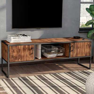 Raphael Media TV Stand for TVs up to 70 - Wayfair