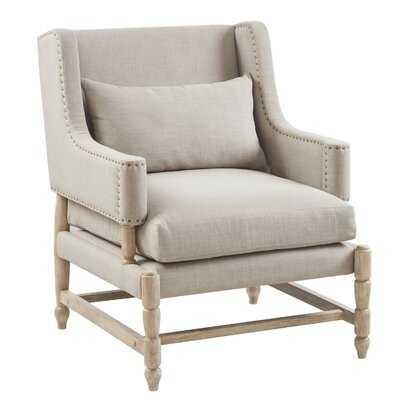 Carney Accent Chair - Wayfair