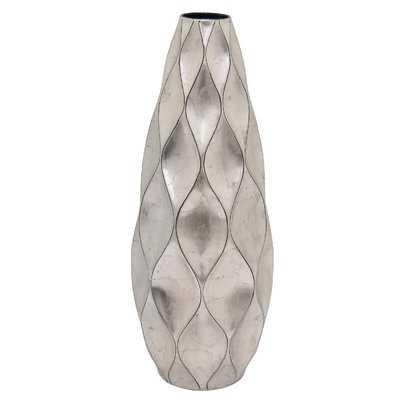 Satterfield Ceramic Table Vase - Wayfair
