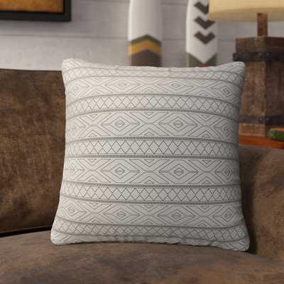 Barbosa Burlap Indoor/Outdoor Throw Pillow - Wayfair