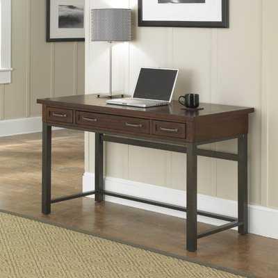 Rothbury Solid Wood Desk - Birch Lane