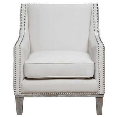 "Bergerac 21"" Armchair - Birch Lane"