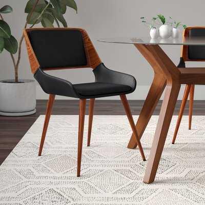 Thelonius Side Chair - Wayfair