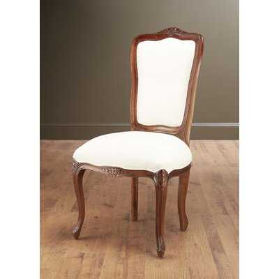 Jessen Upholstered Dining Chair - Wayfair