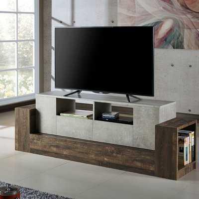 Algona TV Stand for TVs up to 70 - Wayfair