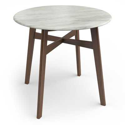 Lanford Solid Wood Dining Table - AllModern