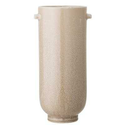 Launcest Stoneware Table Vase - Wayfair