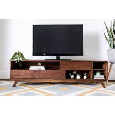 Allen TV Stand for TVs up to 78 inches - AllModern