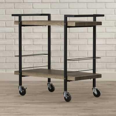 Hale Bar Cart - Wayfair