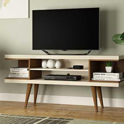 Lemington TV Stand for TVs up to 50 - Wayfair
