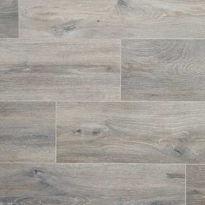 Home Decorators Collection EIR Venbrook Oak 12 mm Thick x 7-1/2 in. Wide x 54-1/3 in. Length Laminate Flooring (14.19 sq. ft. / case), Medium - Home Depot